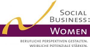 logo Sozial Buisness Women