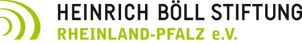 Logo Heinrich Böll Stiftung