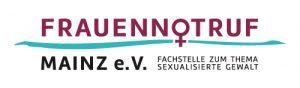 Logo Frauennotruf Maiz